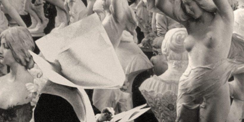maria acha-kutscher - womankind day 178- le bastart