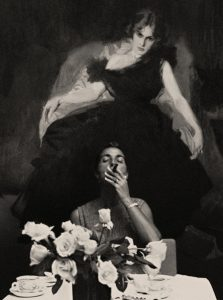 maria acha kutscher - womankind -le bastart