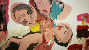paul mccarthy - snow white - le bastart
